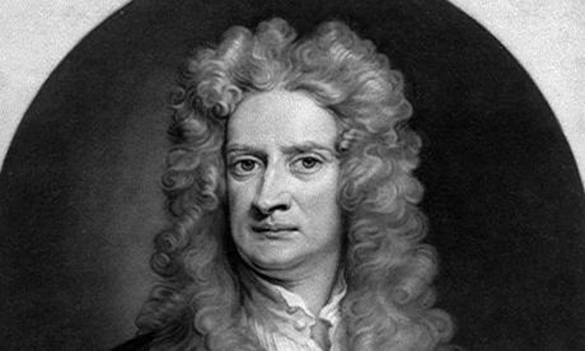 Even Newton Could be Wrong – The Movie