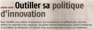 L'Usine Nouvelle speaks about PRESANS