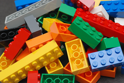 Open Innovation, crowdsourcing and the rebirth of LEGO