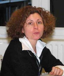 Frédérique Sachwald, Ministère de la Recherche et de l'Enseignement Supérieur