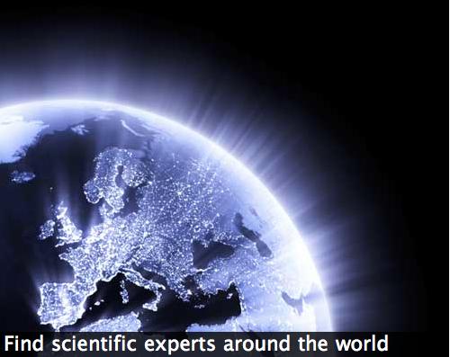 X-Search, le moteur de recherche d'experts mondial