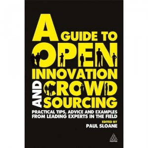 A Guide to Open Innovation & Crowdsourcing