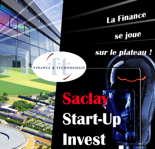 PRESANS selected form Saclay Start-up Invest