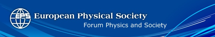 Jacques Schmitt, Fellow at Presans, Invited Speaker at the European Physical Society