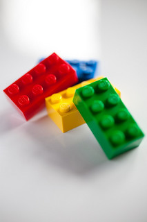 Open Innovation at LEGO: an interview with Erik Hansen