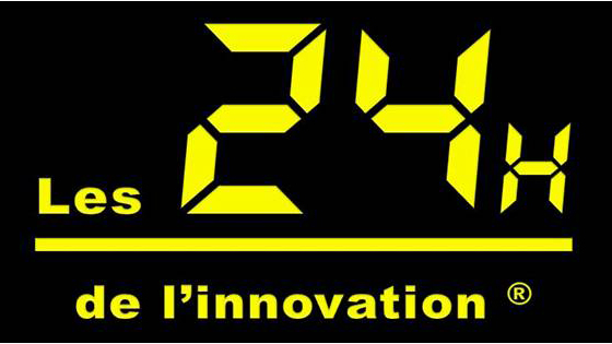 PRESANS partners again with the 24H OF INNOVATION