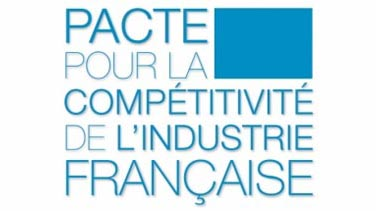 Trust within the (French) pact for competitiveness