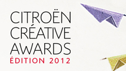 Citroën Creative Awards