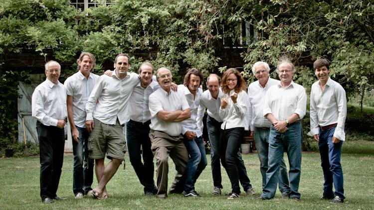 Presans Team
