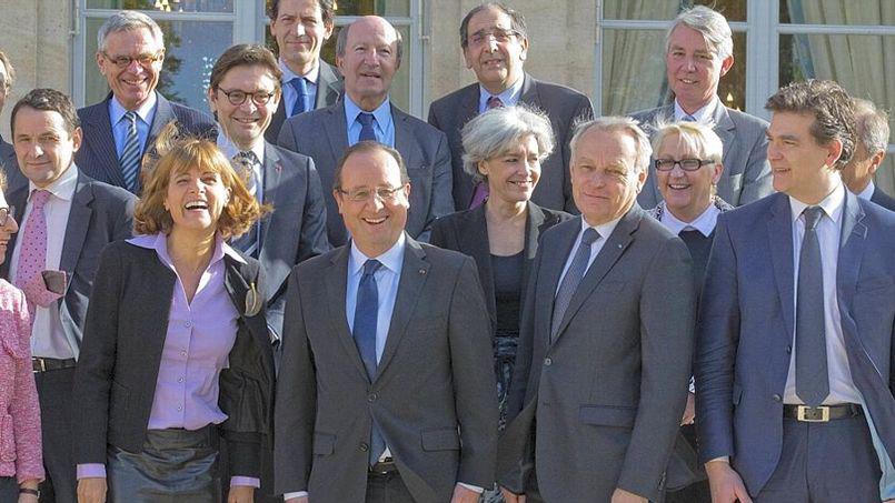 (Français) Commentaires sur le rapport de la Commission Lauvergeon