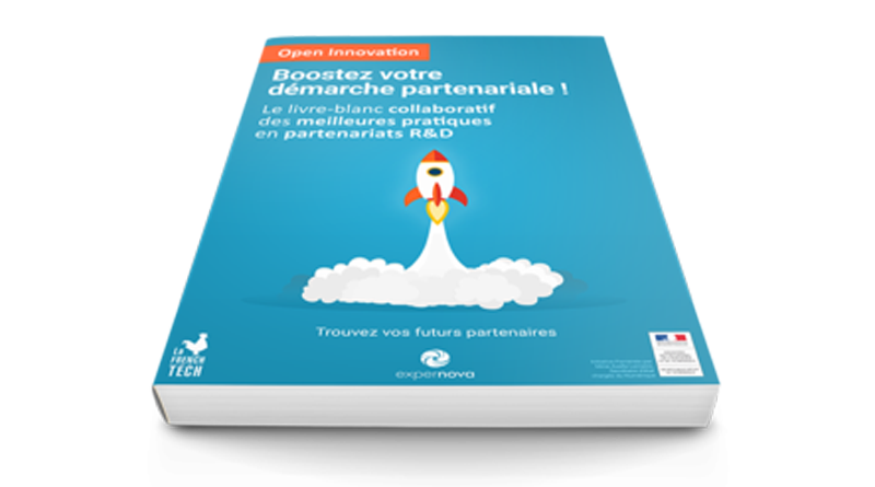 livre blanc open innovation
