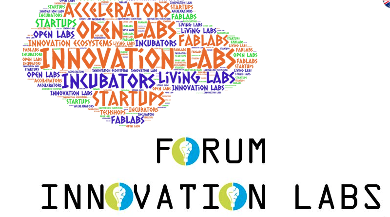Presans @ Forum Innovation Labs