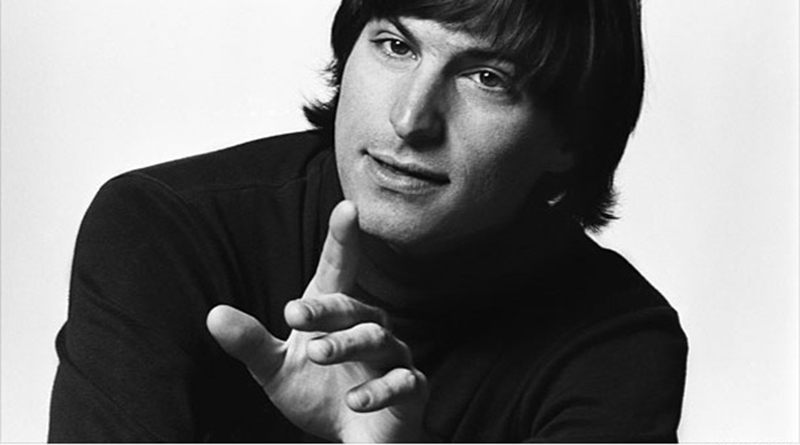 steve jobs - wizard of disruption - presans