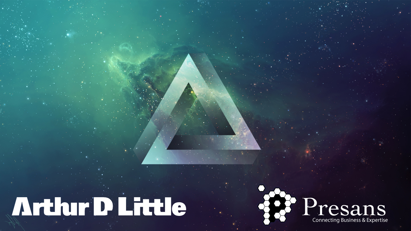 Arthur D Little & Presans Join Forces to Launch Breakthrough Factory