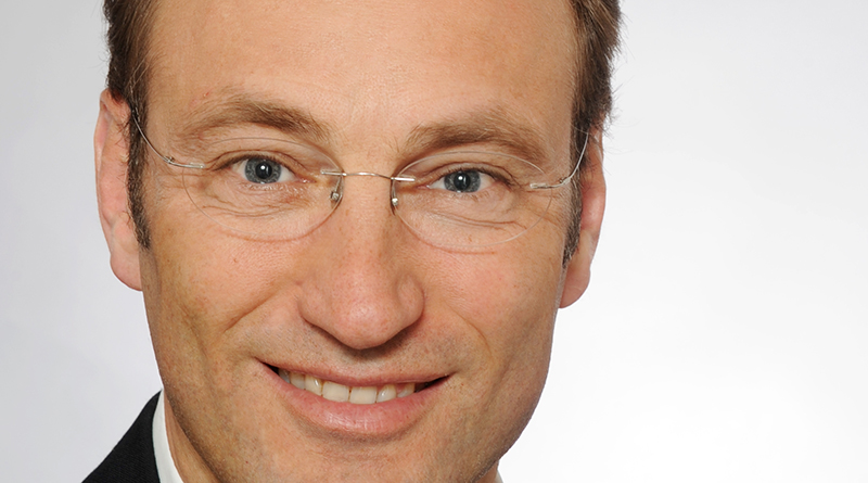We had to impose ourselves on IT: Interview with Frédéric Sutter, Digital Transformation Program Director, Airbus Group
