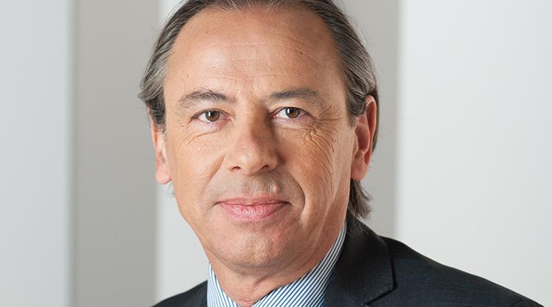 Philippe Torrion, Directeur executif groupe en charge de la direction innovation, srategie et programmation