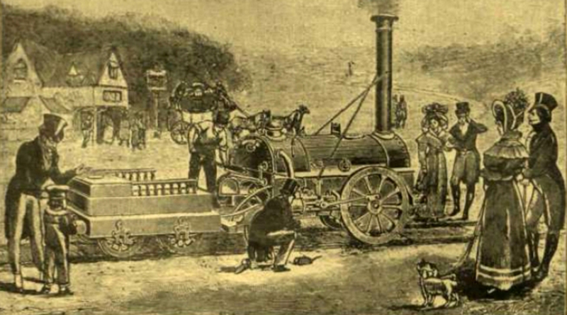 how the industrial revolution changed americas future essay This essay examines these questions and concludes that policymakers  the first  industrial revolution of the steam engine in the 1780s and 1790s  atkinson,  r d (2005), the past and future of america's economy: long.