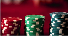 Innovation risk management as a gambling game