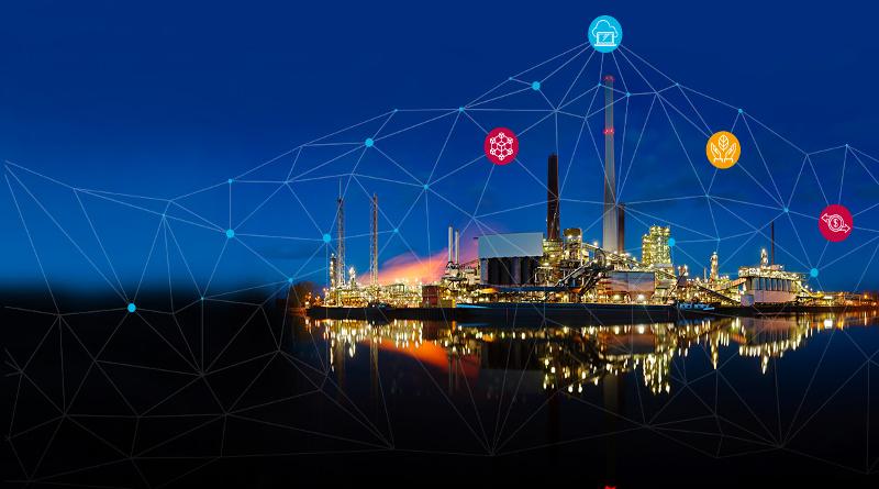 Des plateformes pétrolières aux plateformes numériques