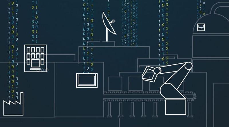 Siemens, acteur de l'Internet industriel