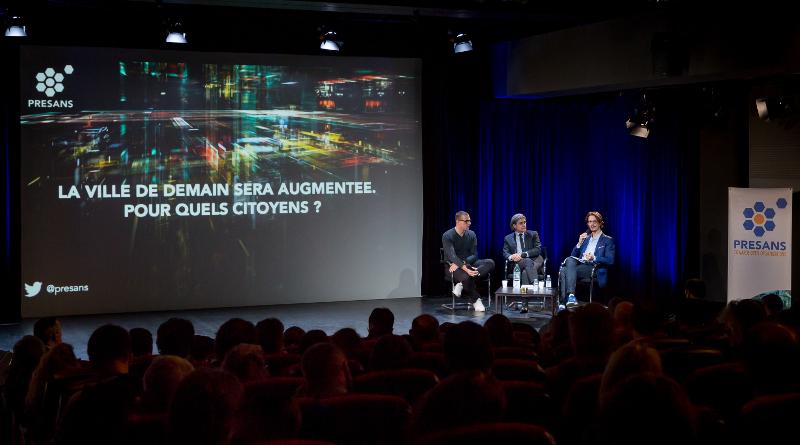 (Français) Raout Presans 2017 : compte-rendu du débat