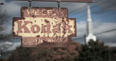 Kodak, le marchand de souvenirs qui n'en est plus qu'un