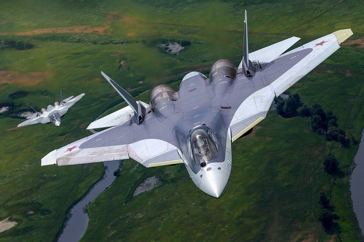 La DARPA, le F-35, et le retour de la Russie : le leadership technologique dans un monde conflictuel passe par l'ouverture