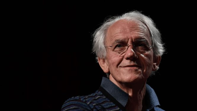 Gérard Mourou and his lasers of extreme power