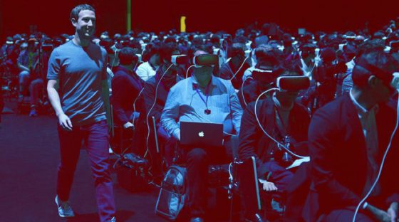 Five quick insights on virtual reality