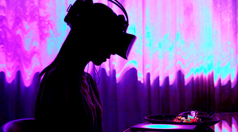 Dystopie Virtuelle