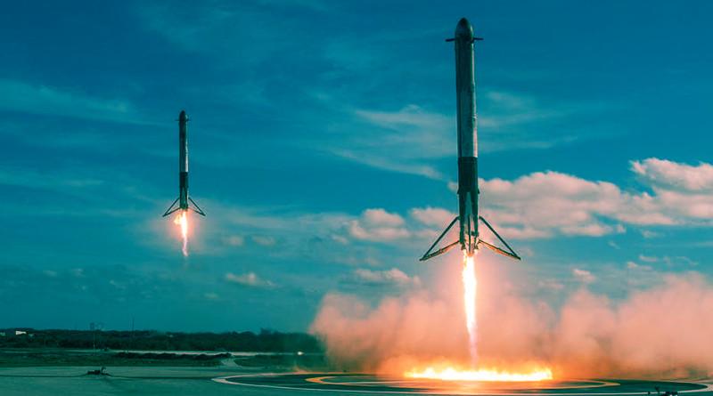 Cinq aperçus rapides sur les lanceurs réutilisables