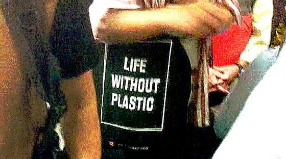 Plastics: risks, perils and misconceptions