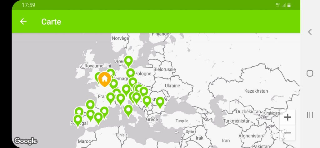 Blablacar / Flixbus: Major land war coming up in Europe