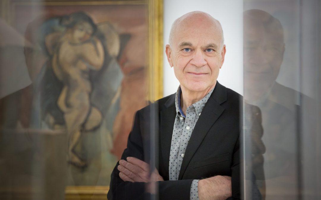Ne pas perdre de vue le système humain – Entretien sur les IHM avec Bernard Favre, Fellow Presans
