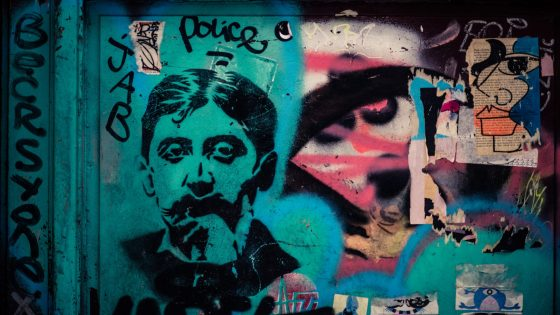 A question to add to Proust's questionnaire
